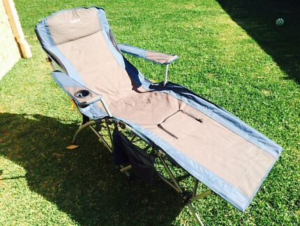 Camping lounger Boondall Brisbane North East Preview
