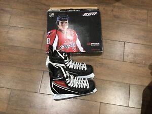 Hockey skates men size 7