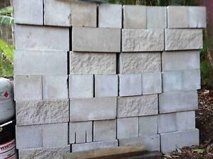 Bessa blocks Strathdickie Whitsundays Area Preview