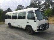 1998  Toyota Coaster 21 seater bus Littlehampton Mount Barker Area Preview