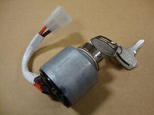 new kubota ignition key switch bx1500d bx1830d bx22d. Black Bedroom Furniture Sets. Home Design Ideas