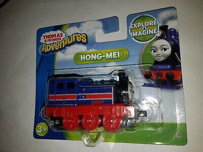Train The Little Train Thomas & Friends Adventures Hong-Mei