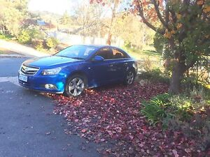 Holden Cruze Hume Queanbeyan Area Preview