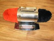 Electric Shoe Shine Polisher