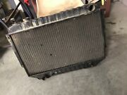Lh torana radiator  Marion Marion Area Preview