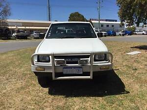 2001 Holden Rodeo DUAL-CAB 3.2 V6 Ute *CLEARANCE SALE BARGAIN!!!* East Rockingham Rockingham Area Preview