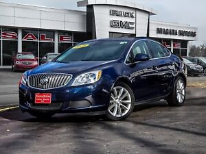 2015 Buick Verano ONE OWNER ..LOCAL TRADE