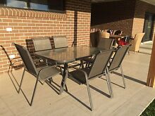 Out door table and chairs Pitt Town Hawkesbury Area Preview