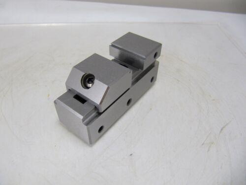 precise 1 vise toolmaker steel 0 0002