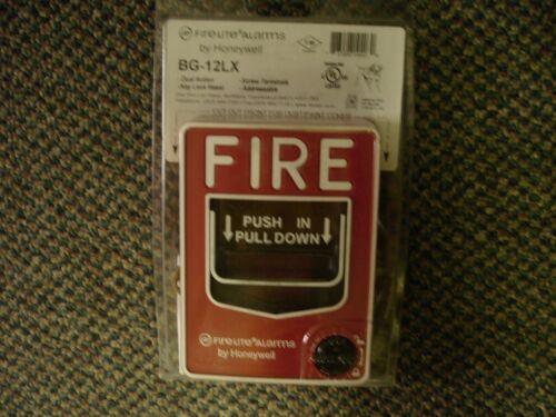 "FIRE LITE BG-12LX    ""NEW"""