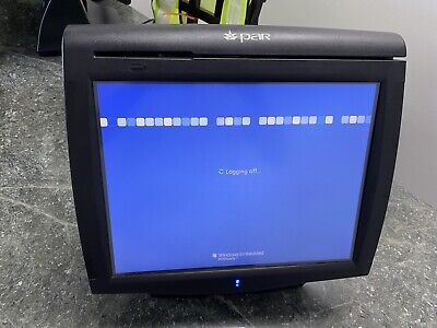 Used Nice Par Everserv 500 M5100 15 Win 7 Pos Terminal Pixel Point