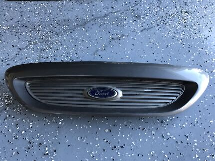Ford Ef Fairmont grille
