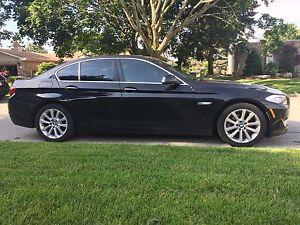 2013 BMW 528xi Sport Edition One Owner. Warranty