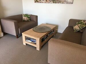 Set of x2 Sofas Rose Bay Eastern Suburbs Preview