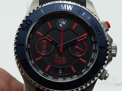 BMW ICE Watch Chronometer