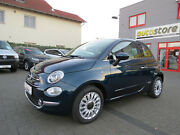 Fiat 500 1.2 Lounge Plus *Panorama, Navigation, Klima