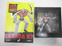 Go Nagai Robot Collection N 6 - Garada K7 - Visitate Negozio Compro Fumetti Shop -  - ebay.it