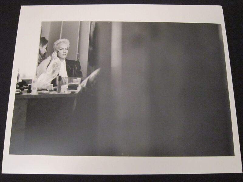 ANNIE LENNOX/EURYTHMICS—1986 PUBLICITY PHOTO