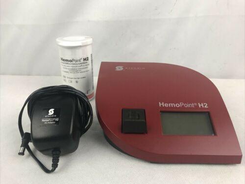 Stanbio HemoPoint H2 3008-0031-6801 Analyzer Used