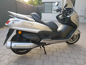 YAMAHA MAJESTY 400YP Low KMS Belmont Belmont Area Preview