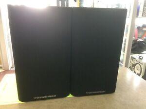Cerwin-Vega LS5 speakera