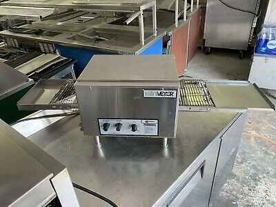Hollman Miniveyor Pizza Oven