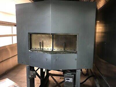 Woodstone Pizza Oven