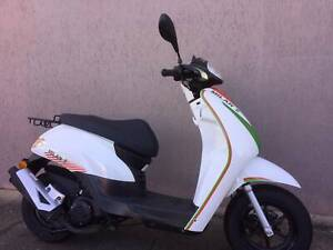 2014 VMoto LJ50 Moped (Ride on car licence) Parramatta Park Cairns City Preview