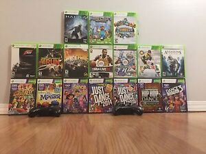 XBOX 360 and More!