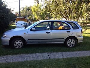 1999 pulsar Q plus 5 speed 12 months rego Coonabarabran Warrumbungle Area Preview