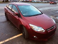 2012 Ford Focus SE Sedan ONLY $4995.00 CERT   JUST ARRIVED London Ontario Preview