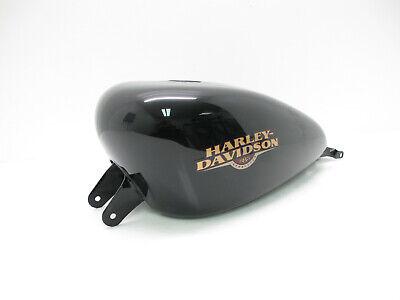 Harley OEM Sportster XL883 XL1200  OEM Gas Tank Fuel Injected 07-17 3.3 Gal.
