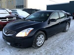2011 Nissan Altima 2.5 S(CLEAN CARPROOF)(ONE OWNER)