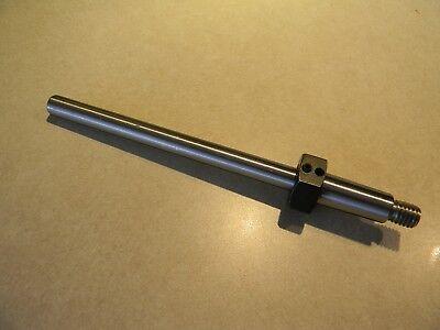 Jet Ovs10 Ossillating Spindle Sander 38 X 6 Spindle 6-13