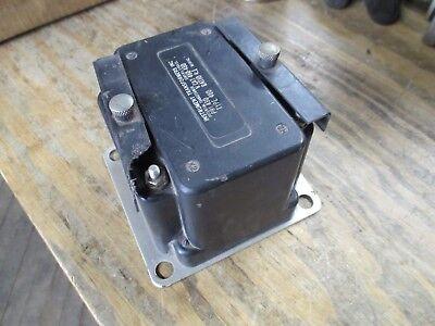41 Ratio Instrument Transformer 480120v