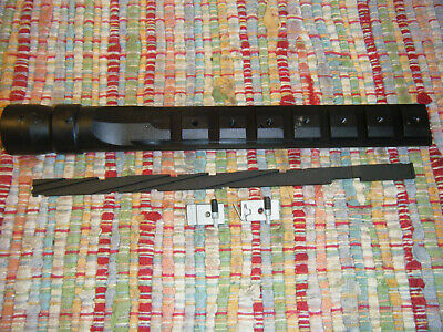 Sunnen Mandrel 2g P28 1500 With Wedge Tension Block And Retainer