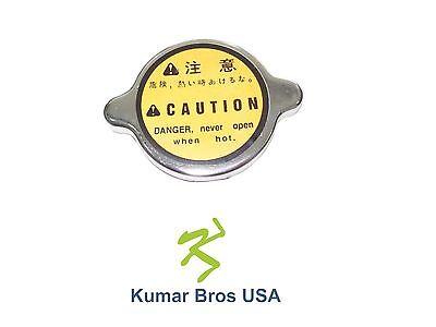 New Kubota Radiator Cap K-008 KH-1 10 KH-170L KH-191 KH-28L KH-35(H) KH-36 KH-41