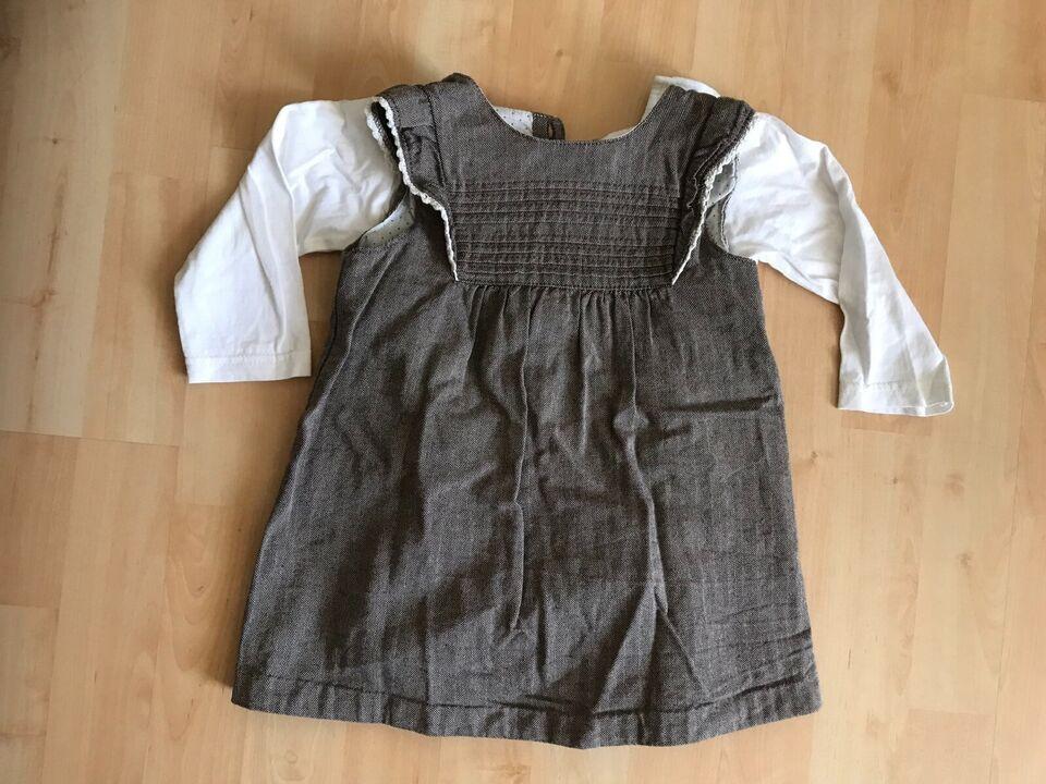 Bekleidungspaket 43, 86 92 Kleid auch neu festlich H&M ...