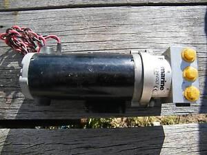 Raymarine Hydraulic Steering Pump, 24V Wattleup Cockburn Area Preview