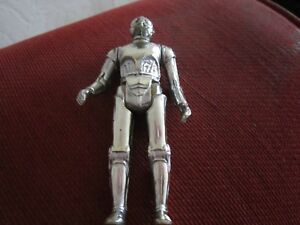 vintage star wars death star droid