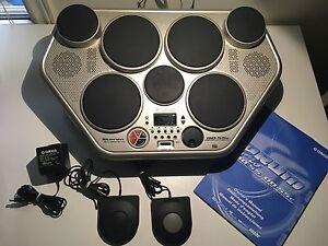 Yamaha DD55c Drum Pro Digital Percussion