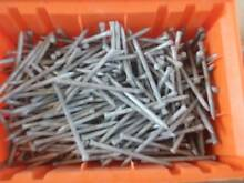 Galvanized Steel Nails Templestowe Lower Manningham Area Preview