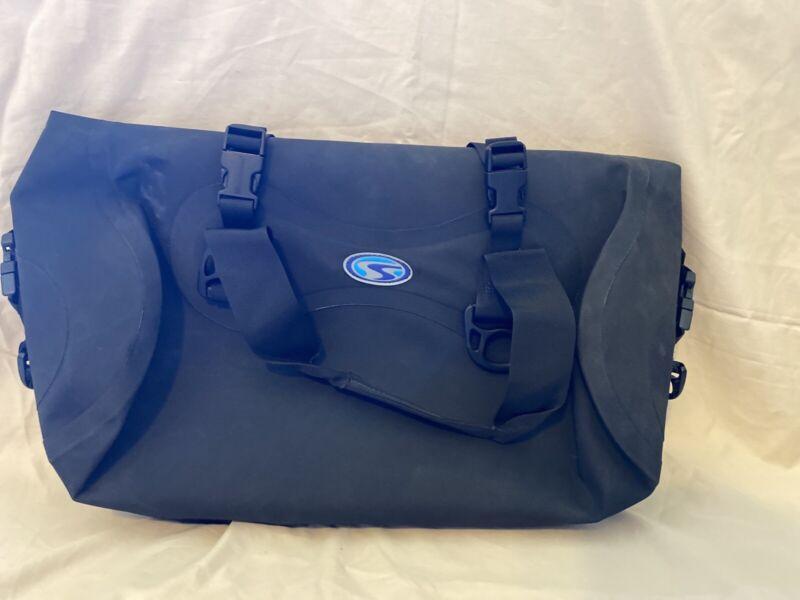 Watershed Zipdry Bag w/ Stahlsac Logo