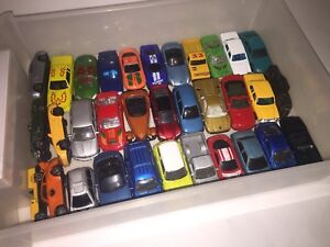 (BARGAIN) HUGE LOT OF TOY CARS!!! MOVING SALE!!!