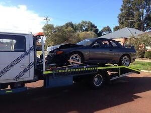 Cheap tow truck service Midland Swan Area Preview