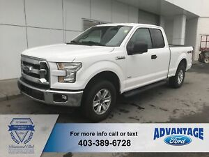 2016 Ford F-150 XLT Clean Carproof - 1 Owner