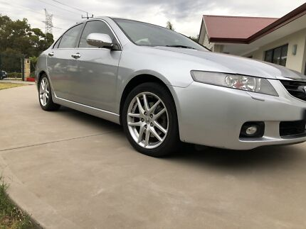 Accord Euro CL9 Luxury  Gosnells Gosnells Area Preview