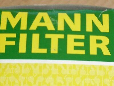 MANN FILTER Innenraumluft Pollenfilter Innenraumfilter CU 3943 Rover 75 RJ - Micro Fresh Part