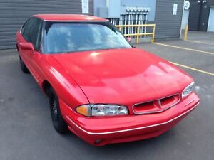 1996 Pontiac Bonneville Just $950