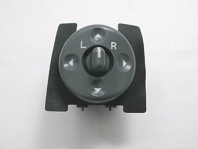 POWER MIRROR SWITCH 1995-1999 CHEVY Silverado  Sierra C1500 K1500 C2500 K2500